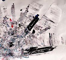 How are you, Toronto? by Dmitri Matkovsky