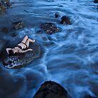 Negative Tide by Matthew Hill