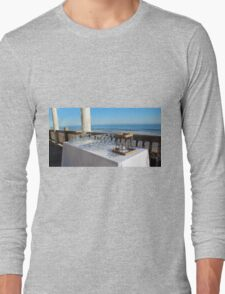Special Event At The Beach Long Sleeve T-Shirt