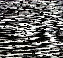 Cobbles of Cockburn St..... by DoreenPhillips