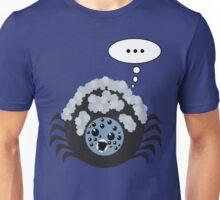 Bloodborne - Chibi Vacuous Rom Unisex T-Shirt