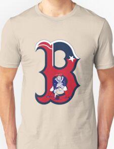 Boston Patriots  T-Shirt