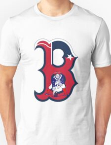 Boston Patriots  Unisex T-Shirt