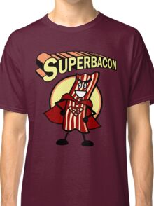 Super Bacon Classic T-Shirt