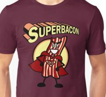 Super Bacon Unisex T-Shirt