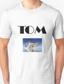 Tom Cruise t-shirt T-Shirt