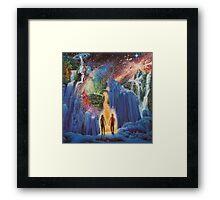 """Reborn"" Framed Print"