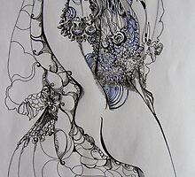 Silk by Xiao T Ye