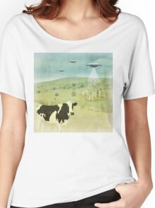 Return to Stonehenge Women's Relaxed Fit T-Shirt