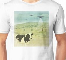 Return to Stonehenge Unisex T-Shirt