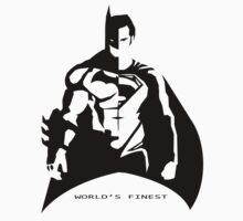World's Finest by daydreamer87