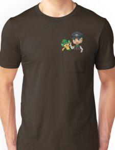 Pocket Dent and Yanuppu Unisex T-Shirt
