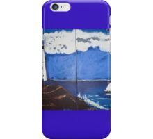 The Light House iPhone Case/Skin