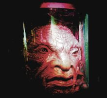 The Face of Boe by Steven Miscandlon