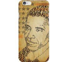 BOLD iPhone Case/Skin
