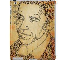 BOLD iPad Case/Skin