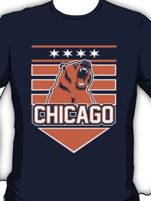 "VICTRS ""Bear Down"" T-Shirt"