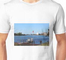 Daytime Beauty  Unisex T-Shirt