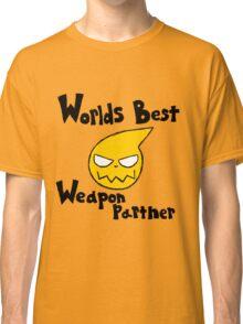 Soul Eater Best Weapon Partner Classic T-Shirt