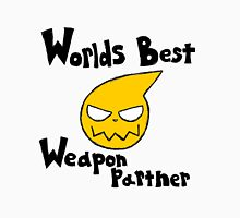 Soul Eater Best Weapon Partner Unisex T-Shirt