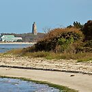 """""""Old Baldy"""" Lighthouse by Cynthia48"""