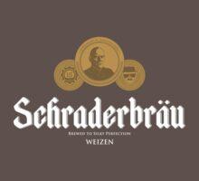Schraderbräu by roomiccube