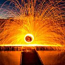 Ring Of Bright Water by marting04