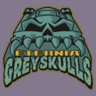 Eternia Greyskulls by monsterfink