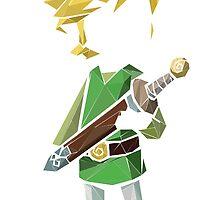 Zelda - Link by salodelyma