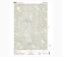 USGS TOPO Map New Hampshire NH Farmington 329560 2000 24000 Baby Tee