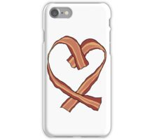 Love Bacon iPhone Case/Skin