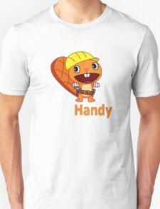Happy Tree Friends - T-Shirt - Handy T-Shirt