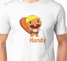 Happy Tree Friends - T-Shirt - Handy Unisex T-Shirt