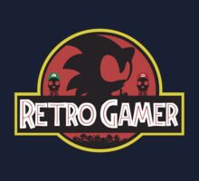 Retro Gamer  by RetroReview