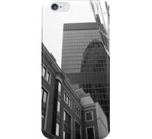 Gherkin London iPhone Case/Skin