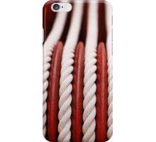 Equipment #04 ... Whale World iPhone Case/Skin