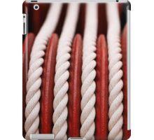 Equipment #04 ... Whale World iPad Case/Skin