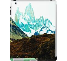 Happy Birthday Grandpa Triana. iPad Case/Skin
