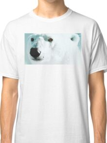 Face cold facts Classic T-Shirt
