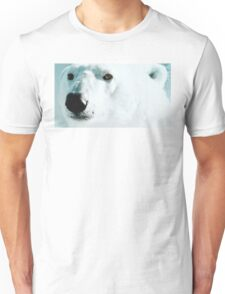 Face cold facts Unisex T-Shirt