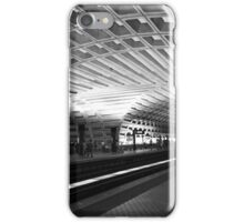 DC Metro iPhone Case/Skin