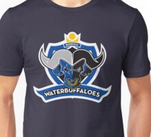 Water Buffaloes Unisex T-Shirt