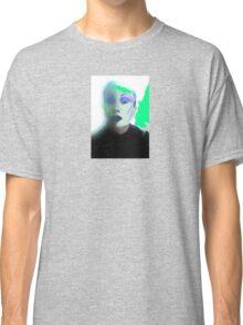 GOOGLE GOTH Classic T-Shirt