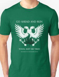 Sacred Stone Archery T-Shirt