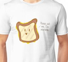 Cheese Toasties Unisex T-Shirt