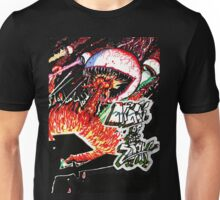 Attack of the ZORK Unisex T-Shirt