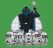 Despicable Empire! Kids Clothes