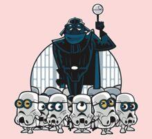 Despicable Empire! Kids Tee