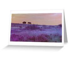 Rise, The New Dawn  Greeting Card