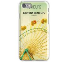 #24Hour iPhone Case/Skin